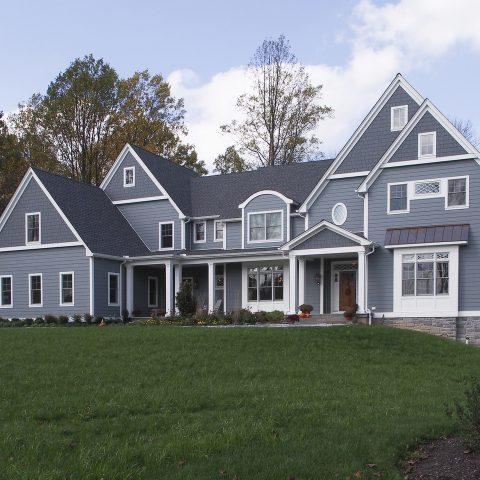 Wayock Residence
